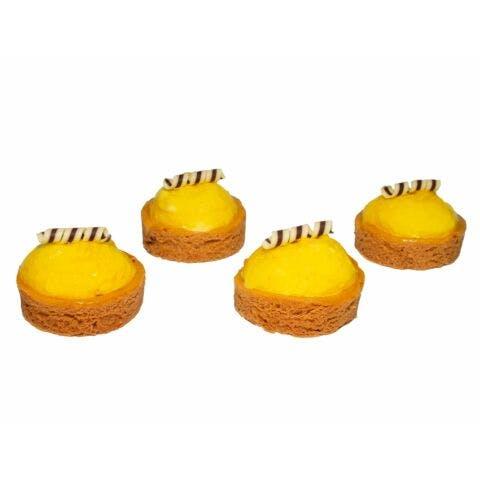 Rondo mango 4 stuks